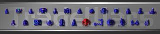 TradeWars Classic Fleet