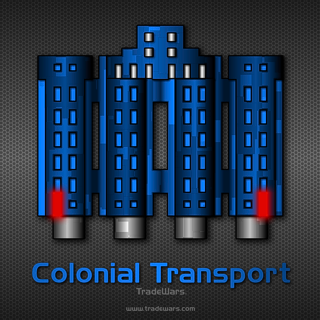 Colonial Transport