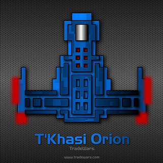 T'Khasi Orion