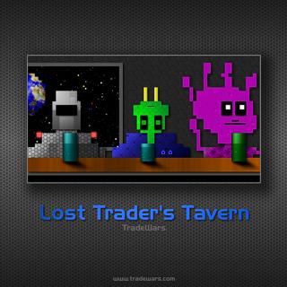 Lost Trader's Tavern