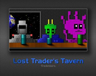 TradeWars Classic Series Lost Trader's Tavern