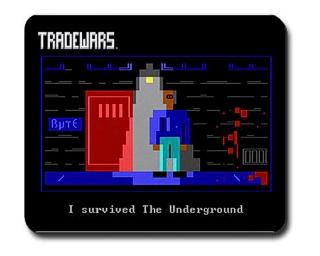 TradeWars Underground